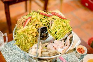 Lẩu Mắm Quán Việt - quán ăn ngon mũi né