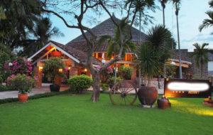 Những quán ăn ngon trên đường Nguyễn Đình Chiểu Mũi Né nằm kế bên khu Resort nổi tiếng