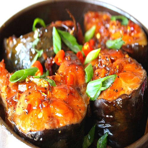 Cá kho tộ - quán ăn ngon mũi né - cơm niêu quán việt